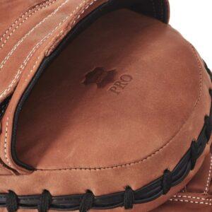 Pro Leather Focus Pads