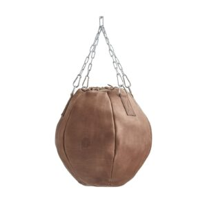 Deluxe Leather Wrecking Ball