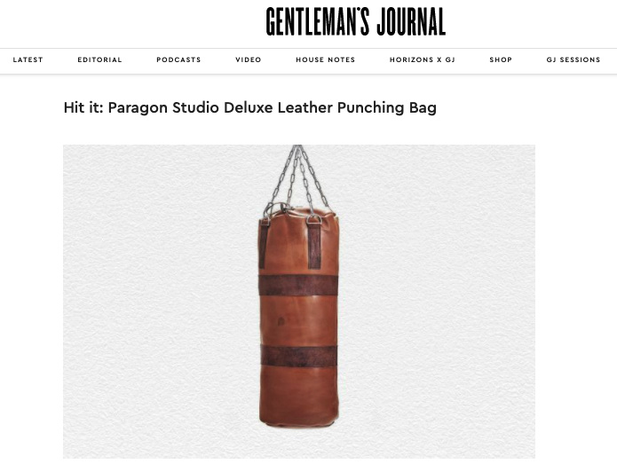 Gentelman's Journal
